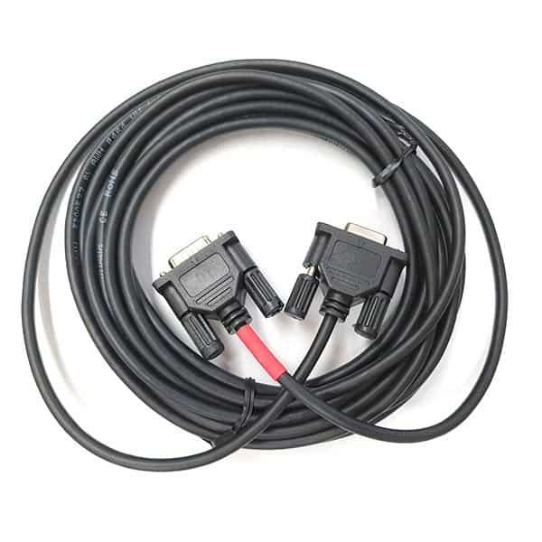 HDMI kabel skrivare